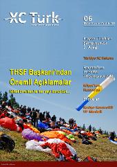XC Türk Sayı 6
